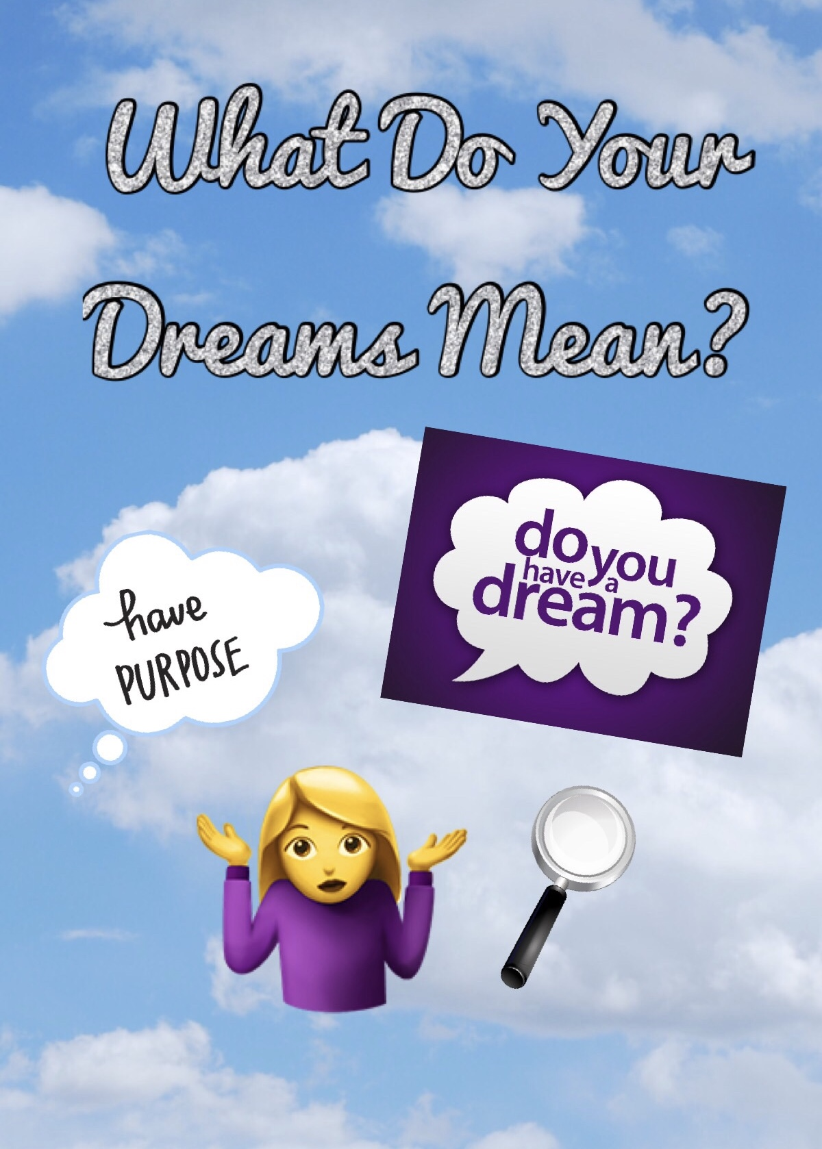 Dream Significance What Do Your Dreams Mean Mad Meaning