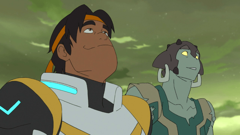 Top Voltron Ships 2019 - Mad Meaning