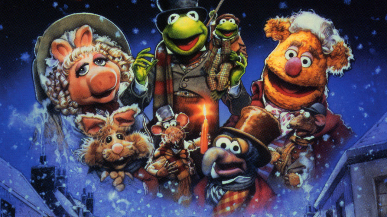Christmas Carol Meaning.Muppets Christmas Carol Main Mad Meaning