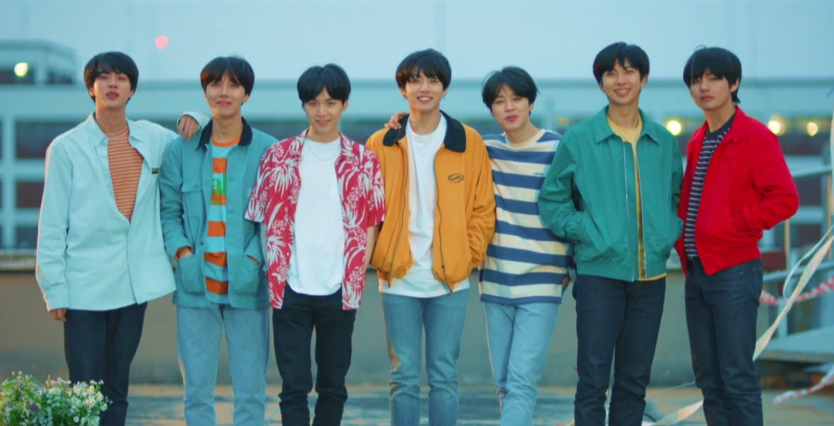 Why is BTS so Popular?