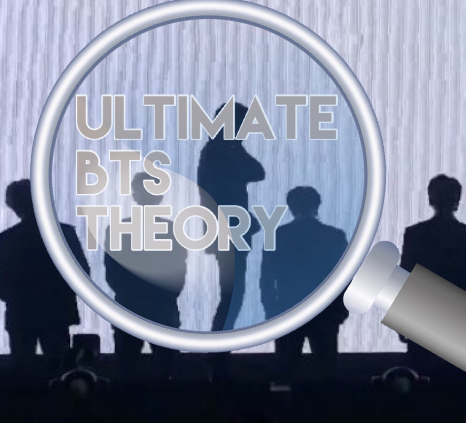 The Ultimate BTS MV Theory