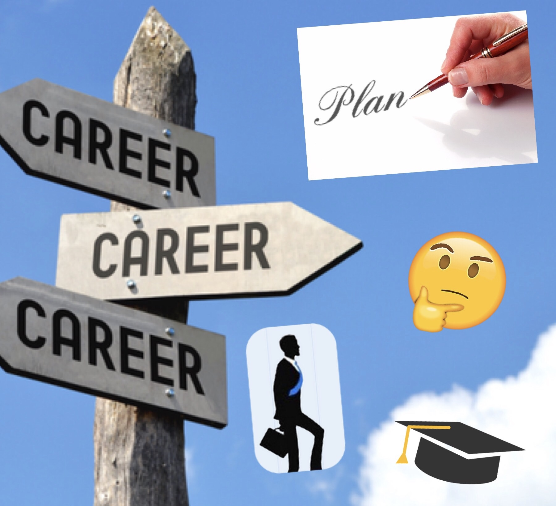 Career Planning Help for High School Students