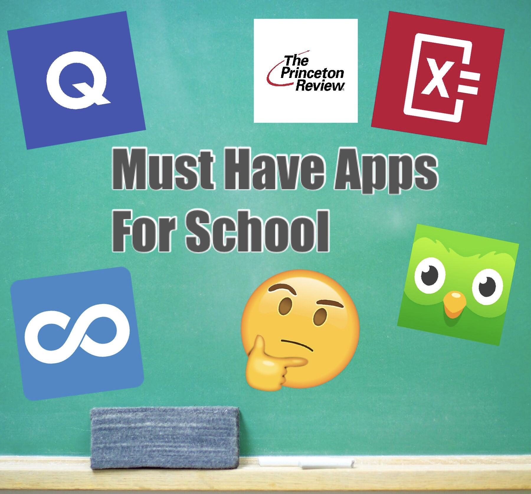 Must Have Apps & Programs For School 2018