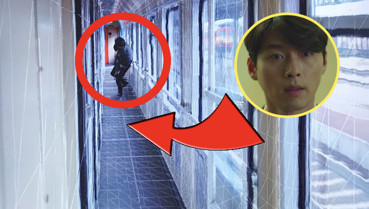 Memories of the Alhambra Ending Explained 2019 (Theories)