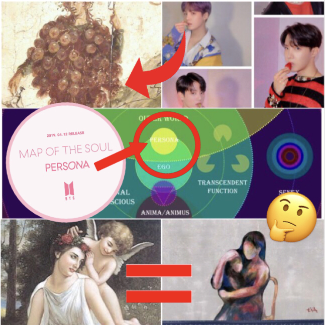 BTS' Map of the Soul Era Theory 2019