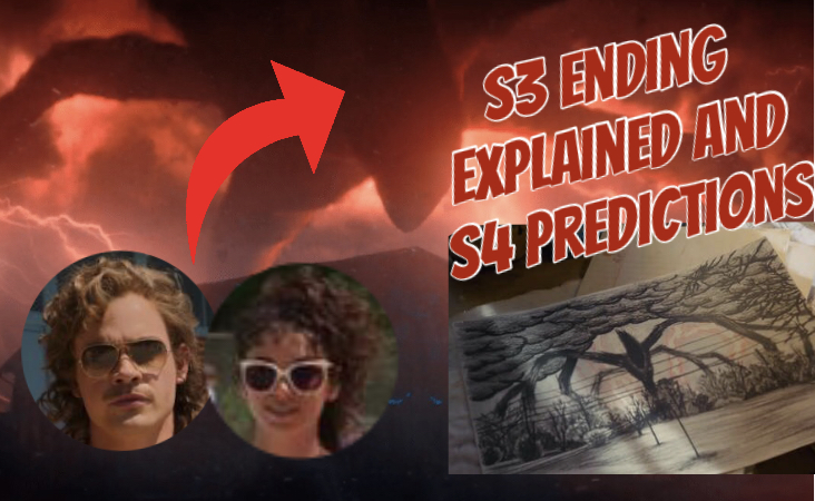 Stranger Things Season 3 Ending Explained and What's Next For Stranger Things Season 4 2019