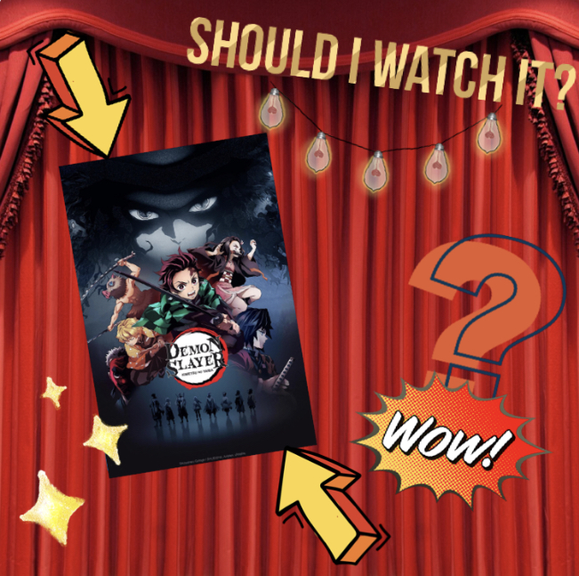 Should I Watch Kimetsu no Yaiba: Demon Slayer? Honest/Audience Reviews