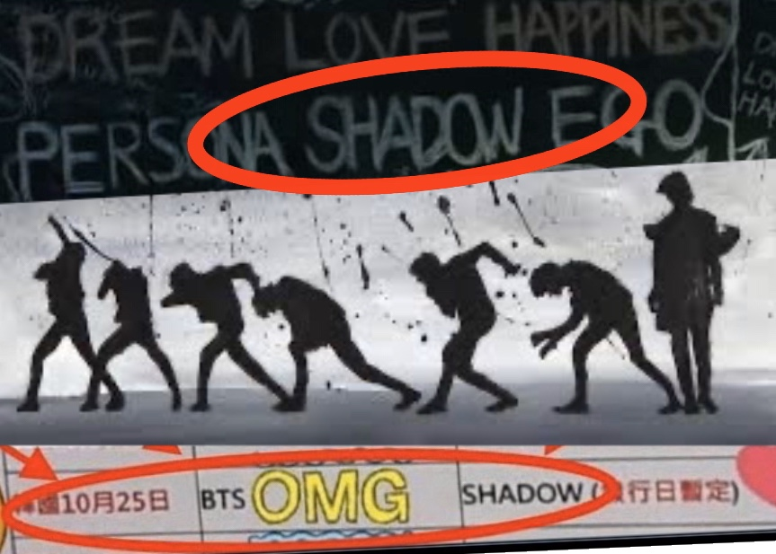 "BTS ""Shadow"" Comeback Sooner Than We Thought (Plus Updates) October 2019"