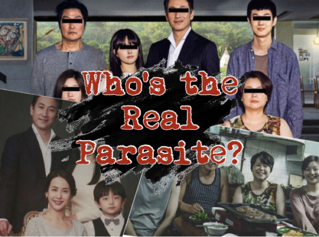 'Parasite' All Meanings and Hidden Clues and Messages 2020